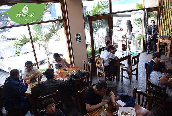 ¡De la Selva sus Manjares! Tacacho Mixto, Cecina y Más