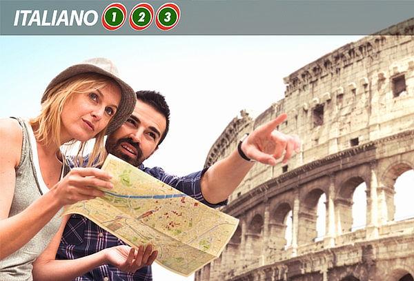 Curso Online de Italiano con Acceso por 01 año con Funmedia