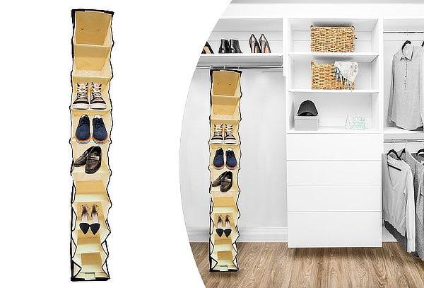 Organizador de Clóset para Zapatos