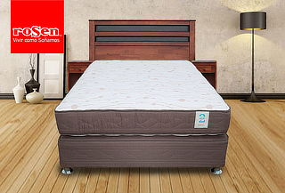 Set Dormitorio ROSEN® New Style 2 Castello 2 Plazas + Envio