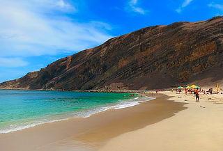 Full Day Playa de Paracas - La Mina - Lagunillas y Más
