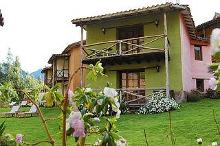Valle Sagrado: Alojamiento para 02 en Habitación a Elección