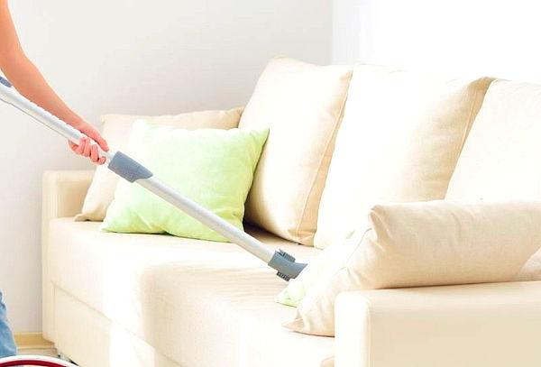 ¡Todo Limpio! Lavado y Desinfección de Muebles