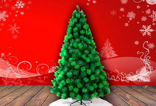 ¡Jo Jo Jo!Árbol de Navidad Modelo Pino Verde, Varios Tamaños