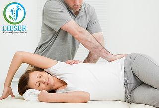 ¡Cuida tu Salud! Consulta + Ajuste Quiropráctico y Más