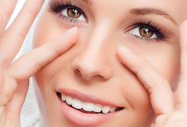 ¡02 Sesiones de Tratamiento en Ojos y Ojeras! HIFU- Thermage