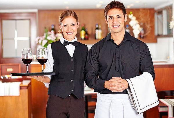 3 Cursos para Trabajar en Bares y Restaurantes ¡Súper Promo!