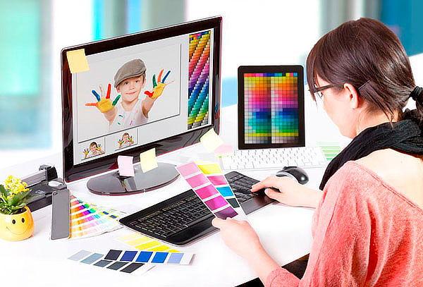 3 Cursos de Diseño ¡Photoshop + InDesign + Illustrator!