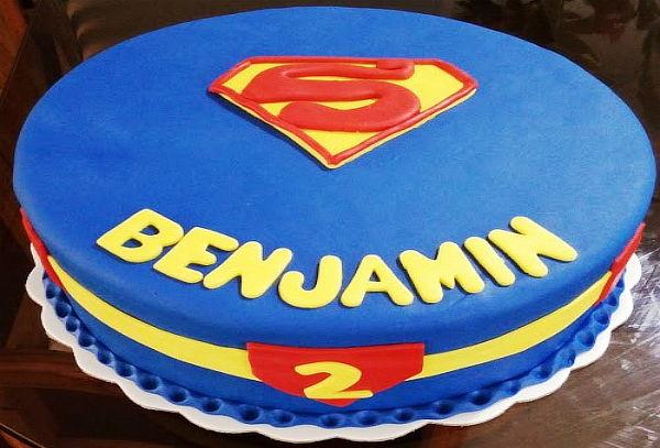 ¡Torta de Masa Elástica! para 20 o 30 Personas ¡Buenazo!