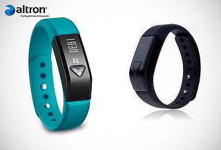 Reloj Pulsera Fitness Smartwatch Altron