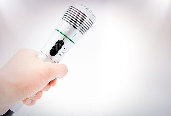 ¡A Cantar! Micrófono Inalámbrico para Karaoke