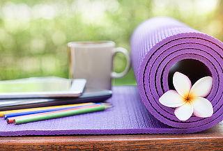 ¡Mente, Cuerpo y Alma! Mat para Yoga