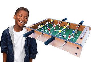 ¿Un Partidito? Mini Fútbol de Mesa