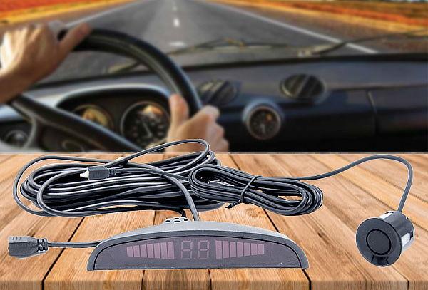 Sensor de Reversa para Automóvil
