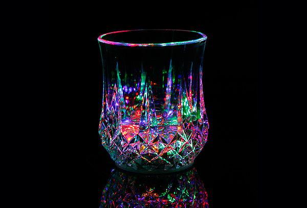 Vasos Decorativos con Luces Led ¡Súper Precio!
