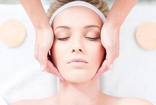Limpieza Facial Profunda con Tratamiento del Mar Muerto