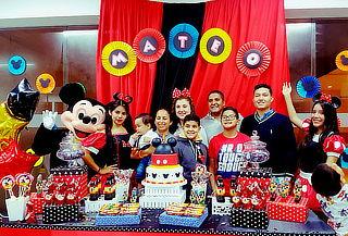 ¡Show Infantil con Animadora + Hora Loca y Más!