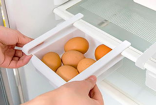 ¡Todo en Orden! Organizador para Refrigeradora