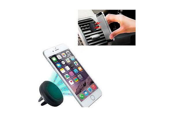 Holder Magnético para Smartphone