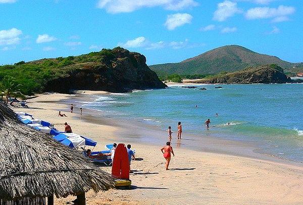¡Isla Margarita! 4D/3N + Todo incluido y MÁS