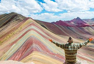 ¡Cusco! 04 o 05 Noches + Machu Picchu + Montaña de 7 Colores