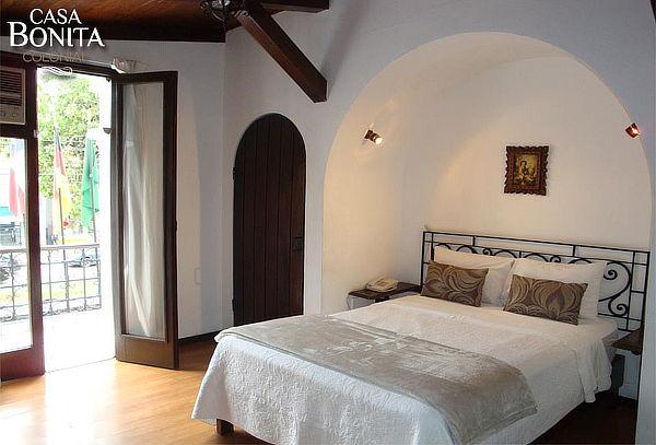 01 ó 02 Noches en Hotel Casa Bonita Colonial - Miraflores