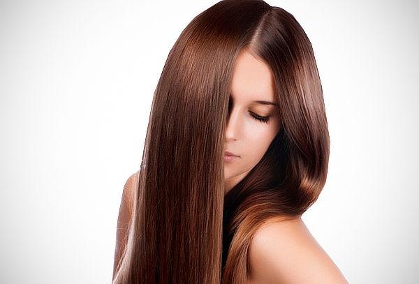 Botox Capilar Natural TODO LARGO en Blow Hair Club