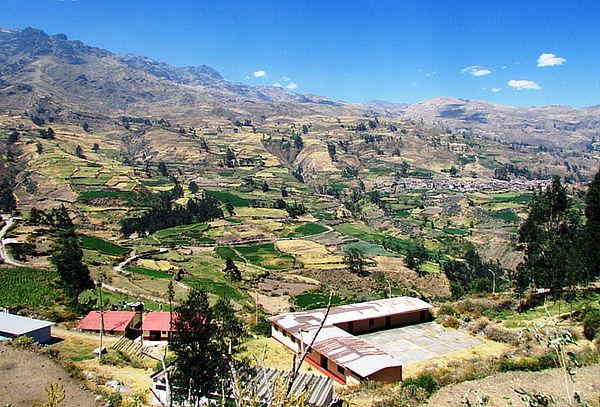 ¡Canta y Obrajillo! Descubre la Serranía Limeña