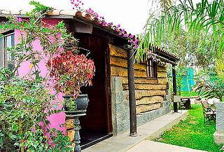 Hacienda Casa Grande Cañete 1, 2 o 3 Noches - Bungallow