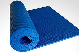 Colchoneta Yoga Mat Pilates Fitness de 5 mm