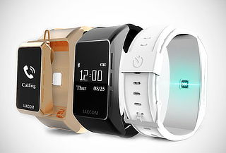 ¡Diseño Superior! 2 en 1 Smart Band Jackom B3