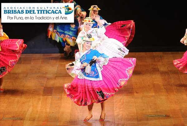 ¡Show Cultural en Brisas del Titicaca! Entradas+Piqueo y MÁS
