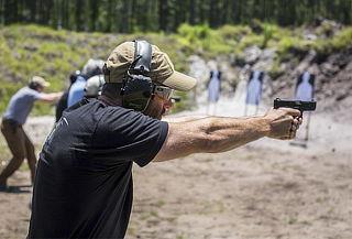 ¡Apunta y Dispara! Clases de Tiro en Safari Ranch