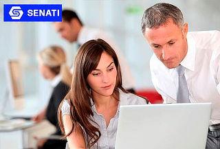 Diplomado en Excel para Gestión Empresarial en SENATI