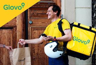 Obtén 2 envíos por S/ 1.00 y pide lo que quieras con Glovo