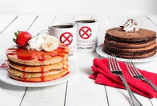 EL POLO O BENAVIDES - ¡Un Super Desayuno!