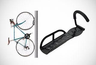 Soporte Gancho Porta Bicicleta