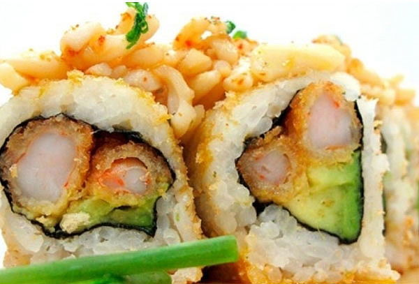 Barra Libre de Makis + Bebidas para Una Persona en Mr. Sushi