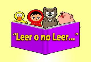 """2x1 TEATRO """"LEER O NO LEER"""" ¡Salvemos a los cuentos!"""