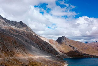 ¡Cordillera de La Viuda! Una Maravillosa Experiencia