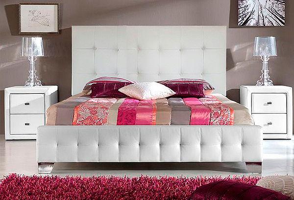 Renueva tu Dormitorio! Cabecera Modelo Botones, Muebles | Cuponatic ...