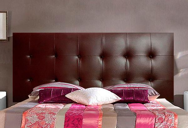 Renueva tu Dormitorio! Cabecera Modelo Botones, Muebles | Ofertop
