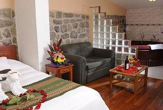 ¡Hotel en Cusco!1, 2 o 3 Noches Hotel+Desayuno-Del Prado Inn