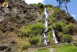 ¡Cordillera de la Viuda, Pueblo de Canta y Mucho Más!