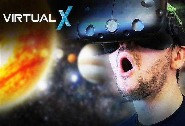 ¡Juega las Veces que Quieras en VIRTUAL X!