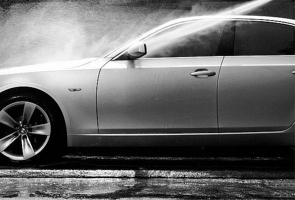Lavado de Salón Premium para Auto o Camioneta - SPLASH Surco