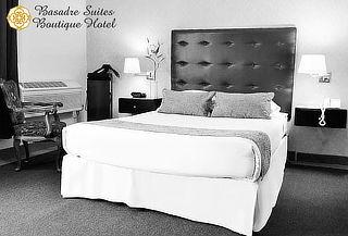 Noche para 2 en Habitación Matrimonial - Basadre Suites