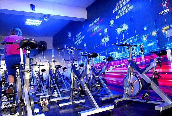 Promoción XSport Gym desde S  149.00. Hasta 35% descuento  be88c8554cc
