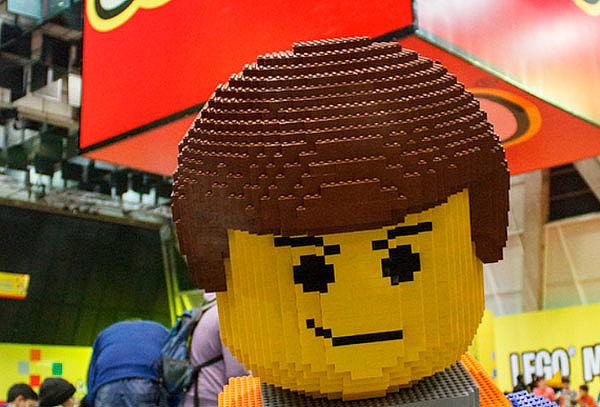 Entradas a Elección para LEGO® Fun Fest 2018. Elige día