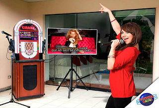 ¡Cantemos! Alquiler de Karaoke + 40 mil Canciones y Más
